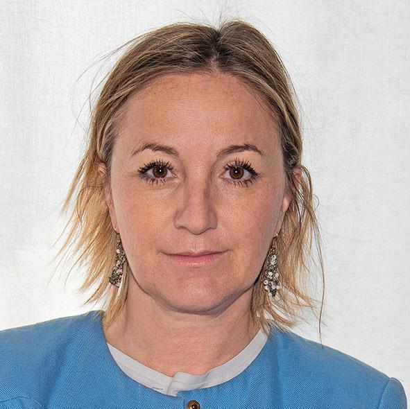 Stefania Demetz
